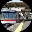 カンペキの鉄ドア線!【普通】tetsudoor!