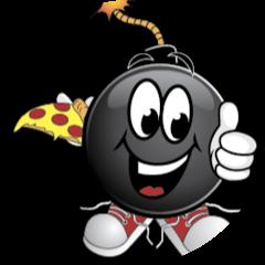 F Bomb Pizza Avatar