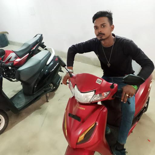 Ankush Raj