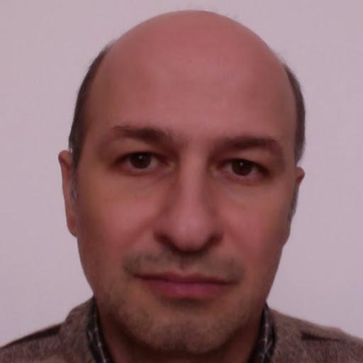 Dimitrios Kariotis
