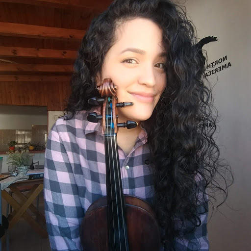 Estefania Lacruz
