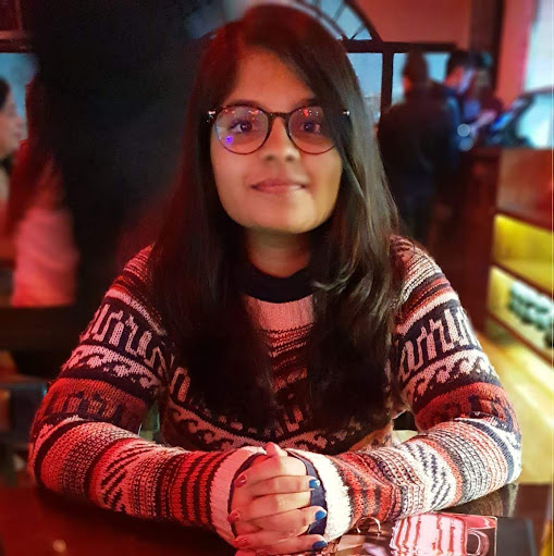 Vasudha Gupta