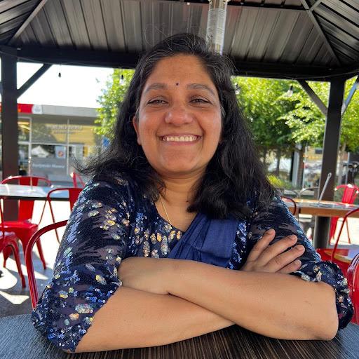 Shweta Ruparel