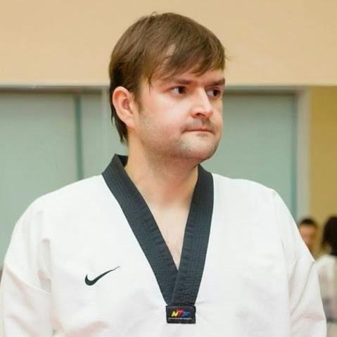 Михаил Коробков