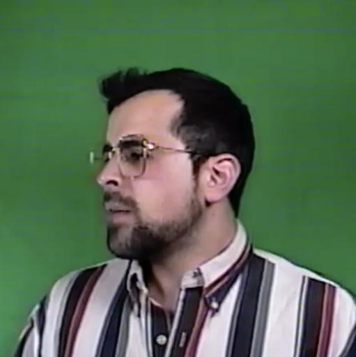 Ricardo Guy Garcia
