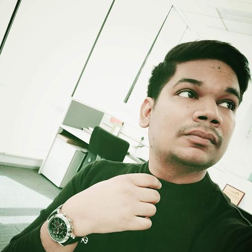 sushil chaudhary