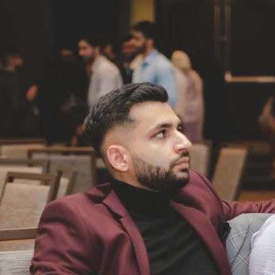 Hassan Furrukh
