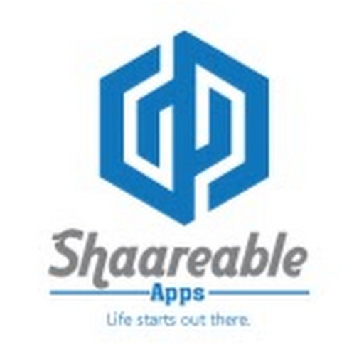 Shaareable Apps