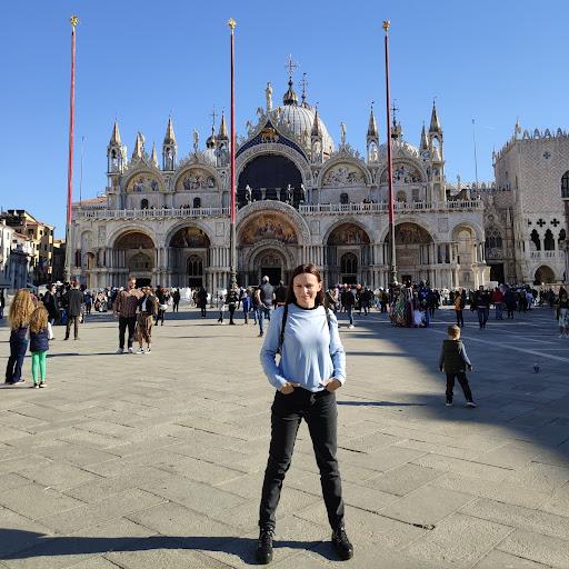 Irina Tymofeyeva