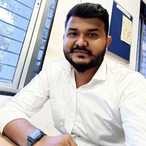 Vinod Sahane