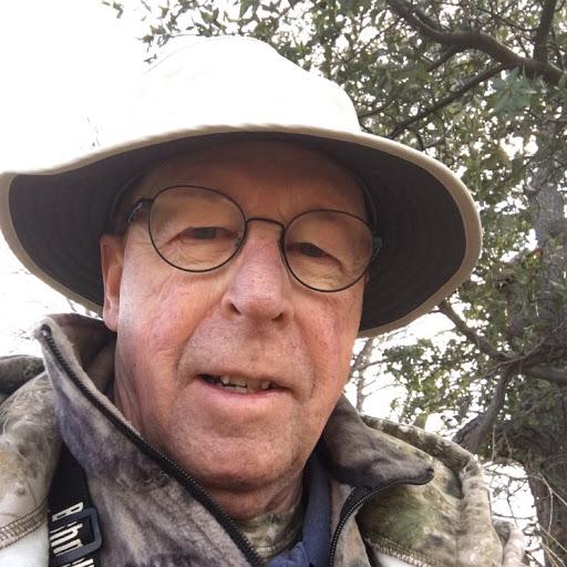 Joe Kitzmiller