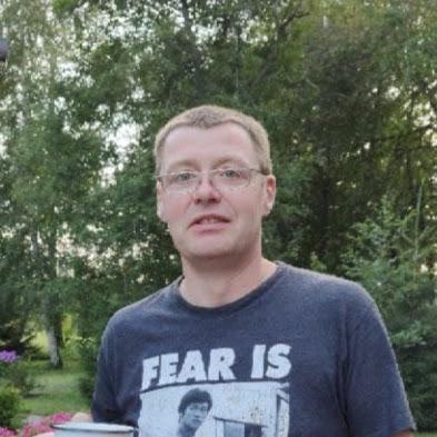 Sergey Shumikhin