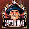 CAPTAIN HANS