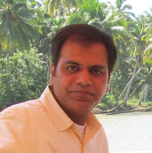 Sandeep Karwa