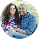 Agape Love Marriage with Rob & Q
