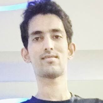 Niteesh Rao
