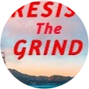 Photo of Christopher Roberts-resist the grind
