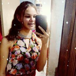 Maria Luiza Silva Rosa picture