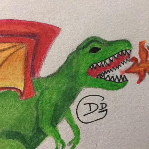 DinoDragon Gaming