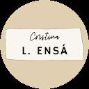 Cristina L. Ensá
