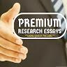 Premium Research Essay