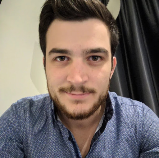 Cameron Joannidis