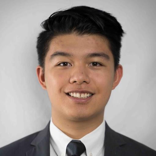 Justin Chan