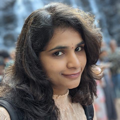 Profile photo of Vimarsha