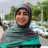 سیده زهرا حسینی