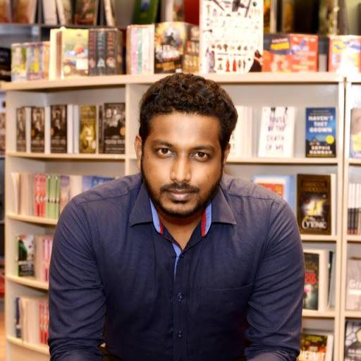Gayan Priyankara