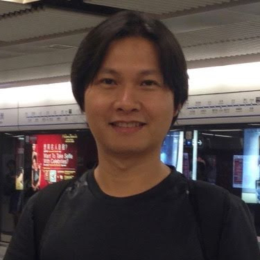 Huy Chung