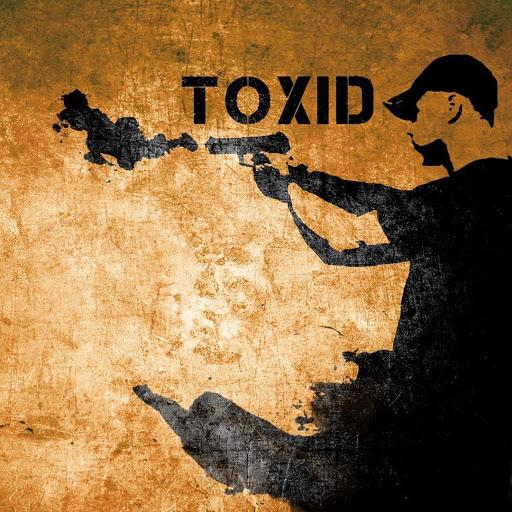 Tox id