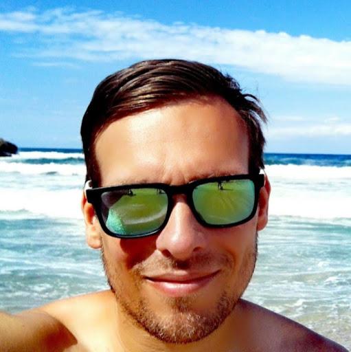 Stephan Schmidt's avatar