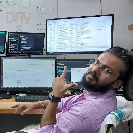Balachandran RV