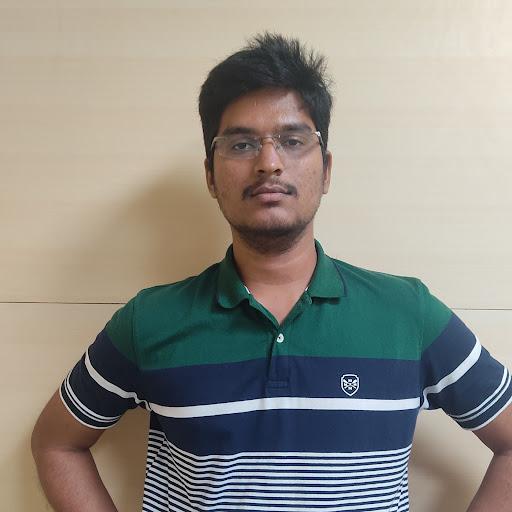 bhaskar bantupalli