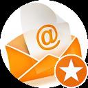 la boite mail