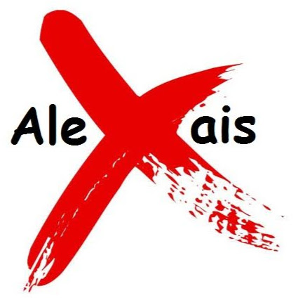 Alex Is