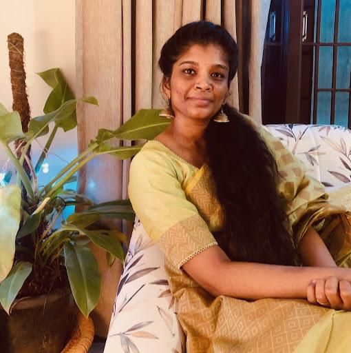 Swarnavalli Srinivasan