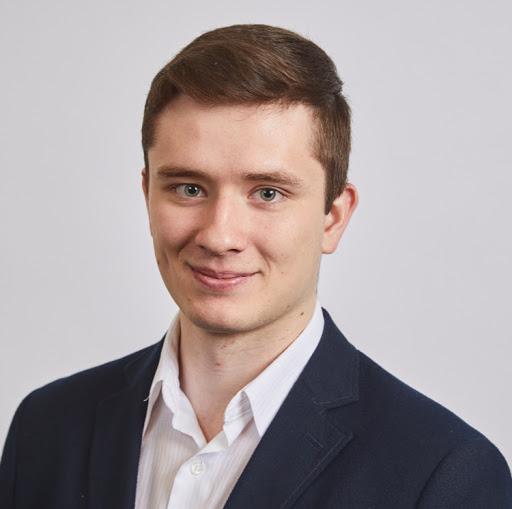 Daniyar Akhmedjanov