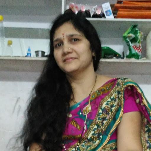 Madhuri Jatling