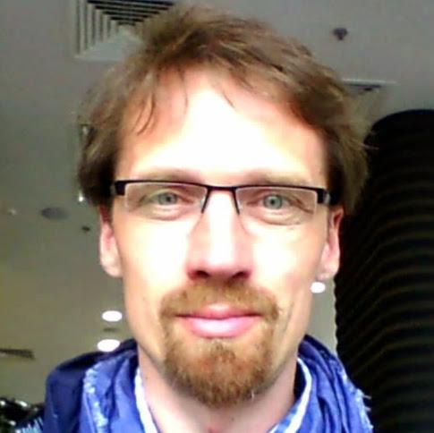 David Pešek's avatar