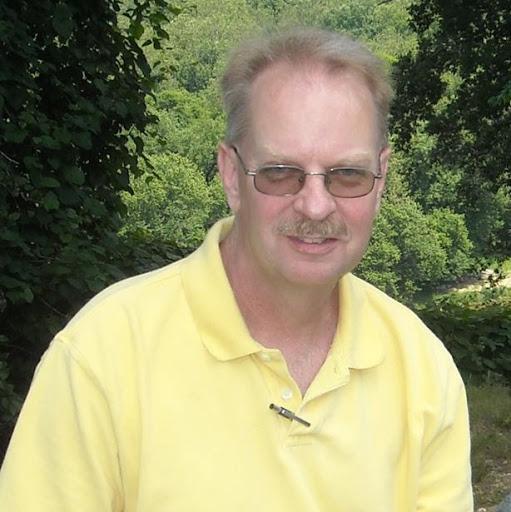 Rick Dixon