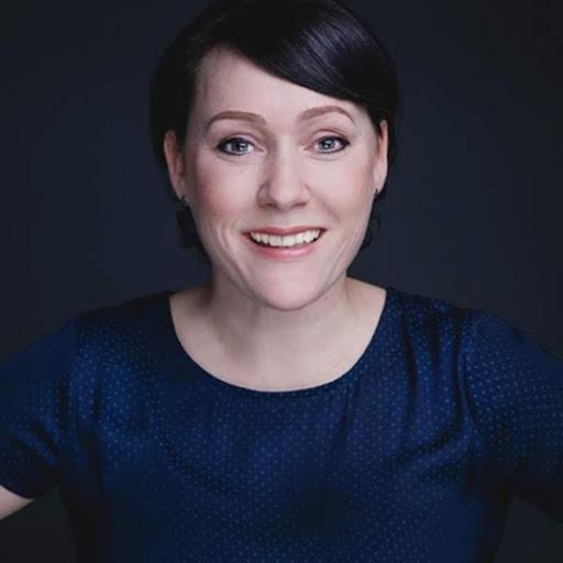 Susann Meyer's avatar
