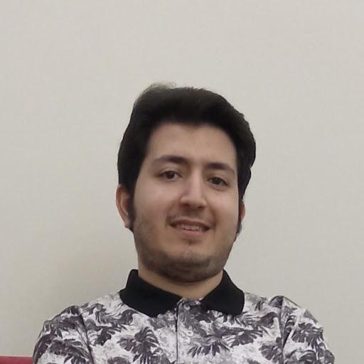 Yashar ZoroofchiBenisy