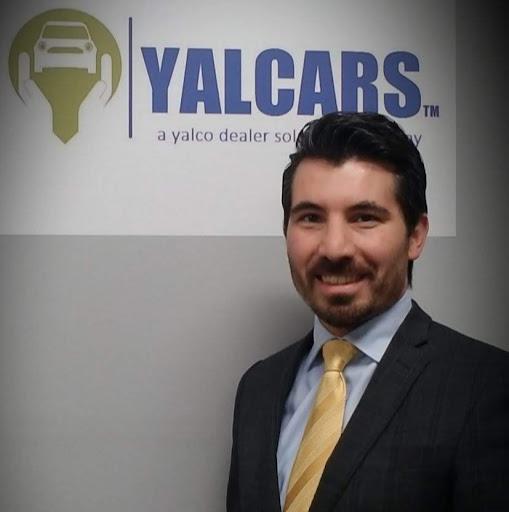 Yigit Yalcin