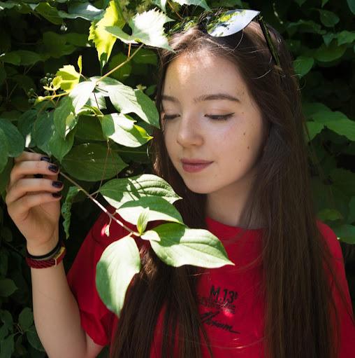 Anastasiya Uraleva