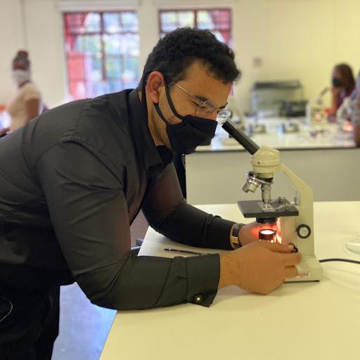 Mohamed  Farouk Gaballa