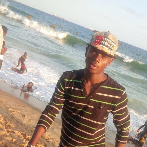 Abdoul Hak SAKANDE