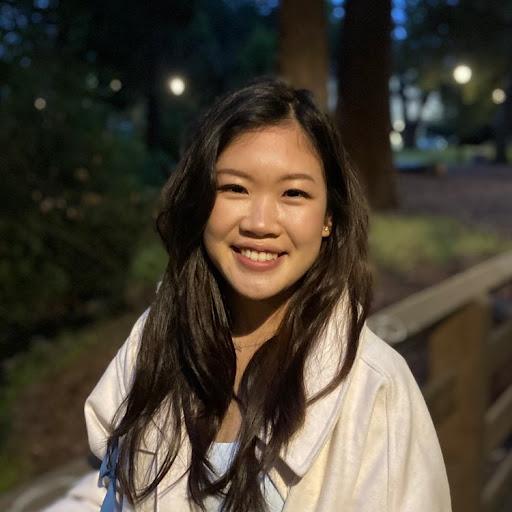 Grace Lam's avatar