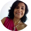 Maria Rosimar Rodrigues da Silva